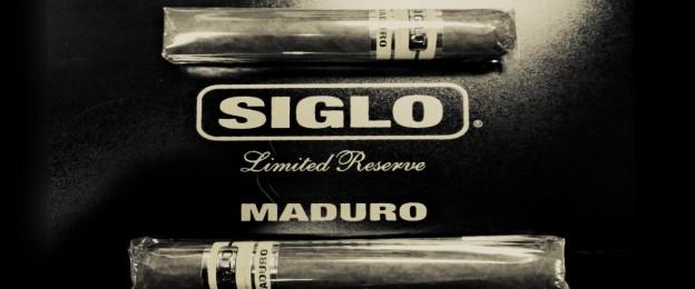 Siglo Maduro